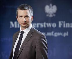 Polska w strefie euro. Szczurek chce przyjęcia wspólnej waluty