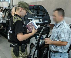 Ukraińcy z fałszywym prawem jazdy. Oszuści wybierają głównie jeden