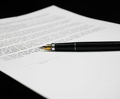 Klauzule niedozwolone. Jakie zapisy nie mogą znaleźć się w umowie z konsumentem?