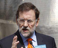 Kryzys w Hiszpanii. Premier piętnuje zagrożenie dla gospodarki