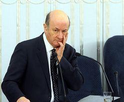Premier Kopacz ma nową funckję dla Jacka Rostowskiego