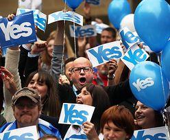 Szkocja może spróbować zablokować Brexit