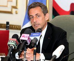Wszczęto śledztwo przeciwko Sarkozy'emu ws. korupcji