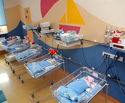 Szpitale przetrzymują dzieci. Bo im się opłaca