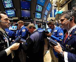 Wall Street: Znów rekord indeksu Dow Jones