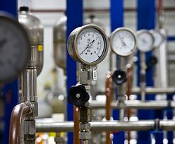 URE obniżył taryfę gazową dla PGNiG