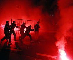 """Marsz Niepodległości. 276 osób zatrzymanych. """"Policja świetnie sobie poradziła"""""""