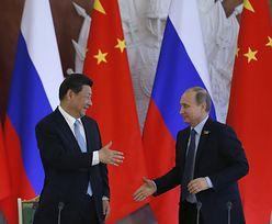 Współpraca gospodarcza Rosji i Chin. Podpisano szereg umów