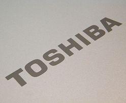 Toshiba ma kłopoty finansowe. Tak dużej straty rynek się nie spodziewał