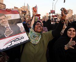 Pucz w Egipcie. Chrześcijanie boją się protestów islamistów