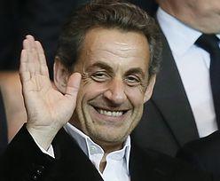 Nicolas Sarkozy zapowiada swój powrót do polityki