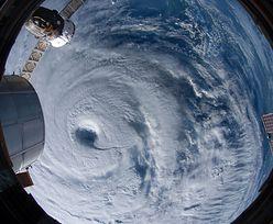 Tajfun Hagupit uderzył we wschodnie Filipiny