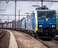 Rząd ujawnia, do dalej z konsolidacją przewoźników kolejowych