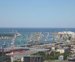 Litwa: Terminal rozwiązuje problem gazu i prądu