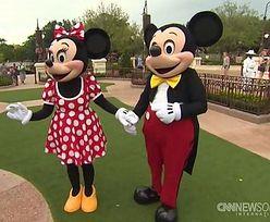 Rekordowo drogie bilety do Disneylandu