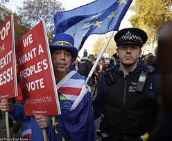 Kruche porozumienie ws. brexitu. Brytyjski parlament może zablokować umowę