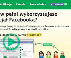 Socializer kupuje Lubię.to. 6 tysięcy klientów na start