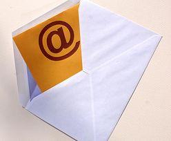 Tylko sześć na dziesięć największych firm stosuje e-mail marketing