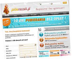 UOKiK zdecydował. 215 tys. zł kary dla Pobieraczka