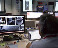 Polscy studenci przygotowywali misję NASA