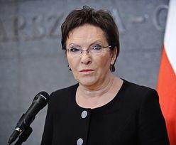 Program naprawczy polskiego górnictwa. Nowa deklaracja Ewy Kopacz