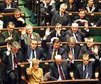 Bilans Money.pl: Czym popisali się posłowie w 2005 roku