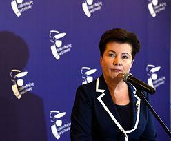 """""""Ja ostrzegałam. Jaki naruszył prawo i konstytucję"""". Gronkiewicz-Waltz tryumfuje, komisja zawiadomi prokuraturę"""
