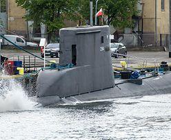 Polska traci kolejny okręt podwodny. Nasza siła na morzu topnieje