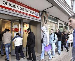 Stopa bezrobocia w eurolandzie wyniosła 12 procent