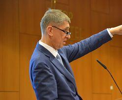 Andrej Babiš chce przejąć Petrochemię-Blachownię. Polska spółka w rękach przyszłego premiera Czech?