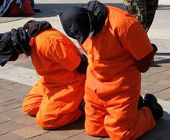 Walka z terroryzmem. Senat przeciwko stosowaniu tortur