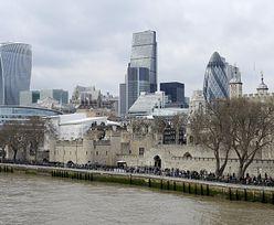 May: musimy zachować pozycję londyńskiego City