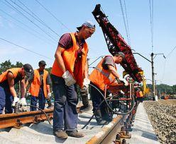 Torpol pozyskał fundusze na realizację Rail Baltica