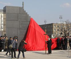Brakuje pieniędzy na pomnik Lecha Kaczyńskiego w Warszawie. Zbiórkę przedłużono