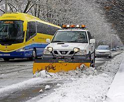 Atak zimy: 600 ofiar mrozów w Europie