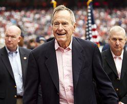 George W. Bush wspomina ulubionego psa