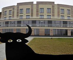 CBA wykryło nieprawidłowości przy budowie hotelu w Gniewinie