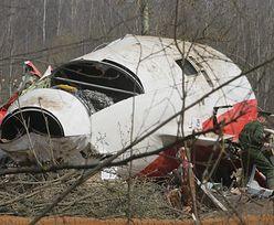 Katastrofa smoleńska: Zbadali wrak Tupolewa