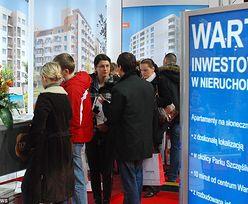 Rekordowa sprzedaż Dom Development. Akcje dewelopera najdroższe od lat