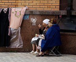 Kryzys gospodarczy na Ukrainie coraz większy. Gospodarka stacza się na dno