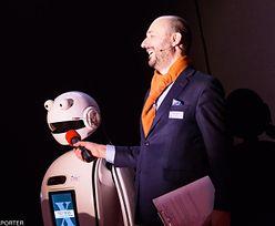 """Roboty lekiem na rynek pracownika. """"Firmy muszą inwestować, aby przetrwać"""""""