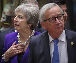 Brexit w martwym punkcie. Brytyjska premier robi dobrą minę do złej gry