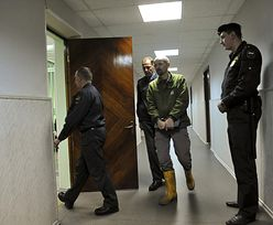Aktywistka Greenpeace prosi o pomoc holenderskiego króla
