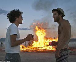 Kontrkultura, narkotyki i miliarderzy. Burning Man zapłonął po raz kolejny