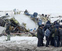 Katastrofa samolotu na Syberii. Są zabici