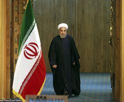 Francja chce, by UE rozważyła nowe sankcje wobec Iranu