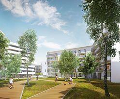 Dom Development podał dane o sprzedaży mieszkań