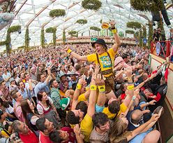 Oktoberfest w Monachium rozpoczęty, ale piwo w tym roku droższe