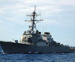 Niemcy: Kobiety po raz pierwszy dowódcami okrętów wojennych