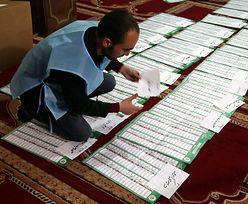 Zakończono głosowanie w wyborach w Afganistanie